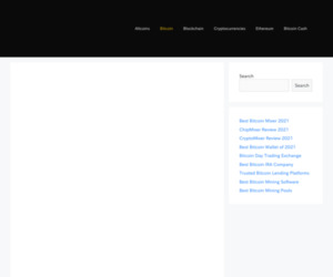 Bitcoin (BTC), Ethereum (ETH), Bitcoin Cash (BCH), Ripple (XRP), Litecoin (LTC): Price Analysis and Market Trends for April 21 – Cryptocurrency Market