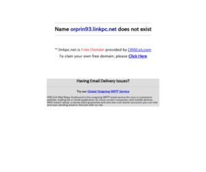 Free Domains by DNSExit.com