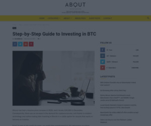 Step-by-Step Guide to Investing in BTC - About Manchester