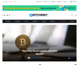 This Is Why Bitcoin (BTC) Could Be At Its Best Moment