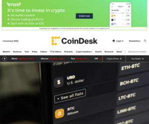 Q1 2021: Institutional Crypto Growth Slows Down, Retail Picks Up - CoinDesk