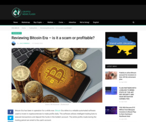 Reviewing Bitcoin Era - is it a scam or profitable? - Crypto News Flash