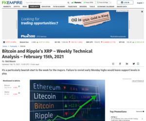 https://www.fxempire.com/forecasts/article/bitcoin-and-ripples-xrp-weekly-technical-analysis-february-15th-2021-700443