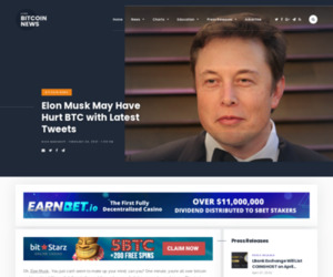 Elon Musk May Have Hurt BTC with Latest Tweets | Live Bitcoin News