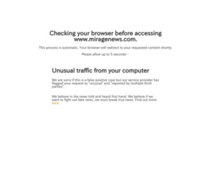 Cryptocurrency market overview and trend May 3 | Mirage News