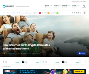 How Extreme Fear In Crypto Correlates With Bitcoin Bottoms