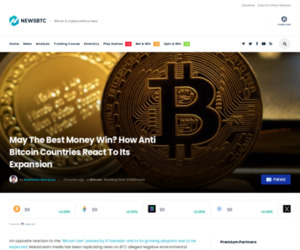 May The Best Money Win? Anti Bitcoin Countries React