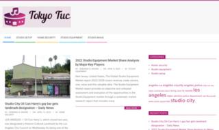 Akiba Tokyo TUC