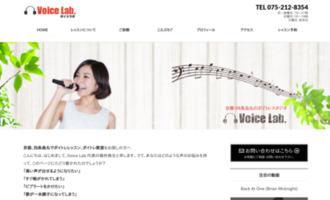 Voice Lab.