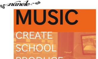 ナンクルミュージックスクール