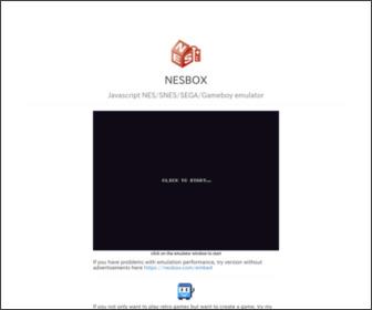 http://nesbox.com/game/