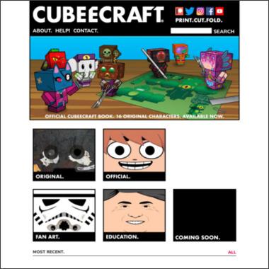 http://www.cubeecraft.com/