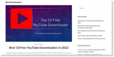 YouTubeの動画をMP3に変換してダウンロードできる 「ConvertMeMP3.com」