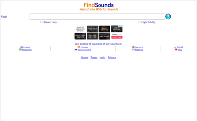 http://www.findsounds.com/