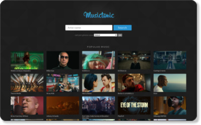 http://musictonic.com/
