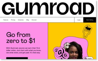 https://gumroad.com/