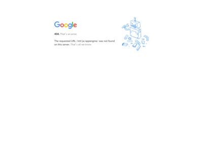 http://code.google.com/intl/ja/appengine/