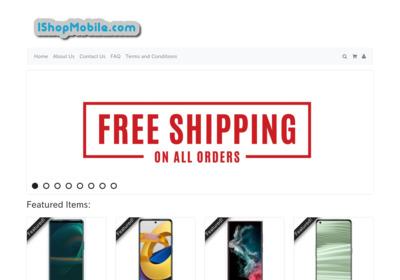 1ShopMobile.com: Home Specials