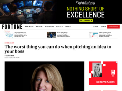 http://fortune.com/2015/10/04/pitching-an-idea-to-your-boss/