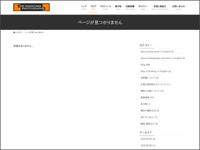 http://joe-nishizawa.jp/gallery/future/future.html
