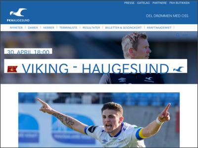 FKハウゲスン
