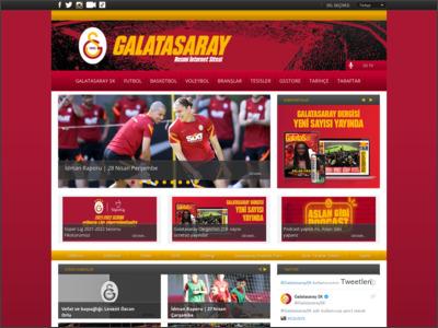 ガラタサライSK