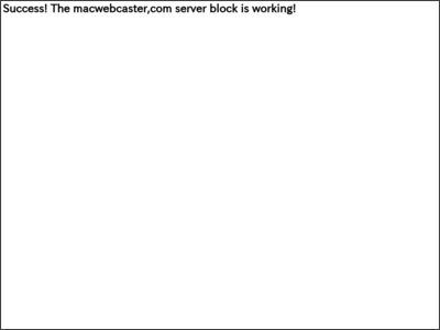 http://www.macwebcaster.com/