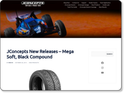 http://blog.jconcepts.net/2013/10/jconcepts-new-releases-mega-soft-black-compound/#more-89744