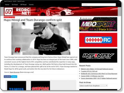 http://www.redrc.net/2013/11/hupo-honigl-and-team-durango-confirm-split/?utm_source=feedburner&utm_medium=feed&utm_campaign=Feed%3A+RedRc2+%28Red+RC+-+RC+Car+News+DF%29