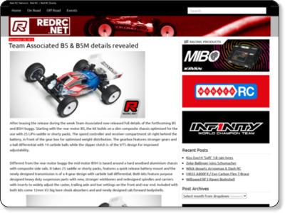 http://www.redrc.net/2013/12/team-associated-b5-b5m-details-revealed/?utm_source=feedburner&utm_medium=feed&utm_campaign=Feed%3A+RedRc2+%28Red+RC+-+RC+Car+News+DF%29