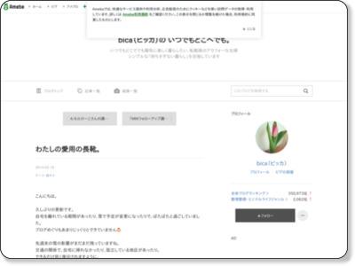 http://ameblo.jp/bicablog/entry-11774863214.html