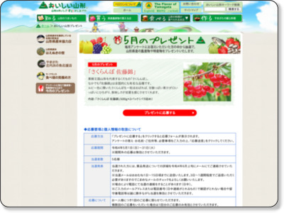 http://www.yamagata.nmai.org/present.html