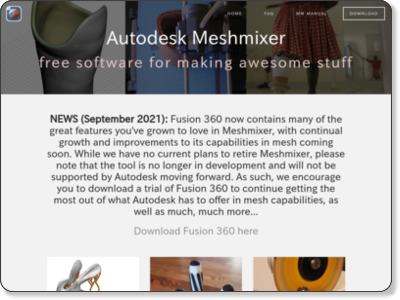 http://www.meshmixer.com/index.html