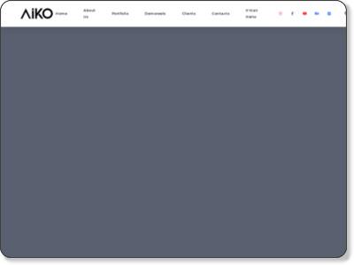 http://www.studio-aiko.com/