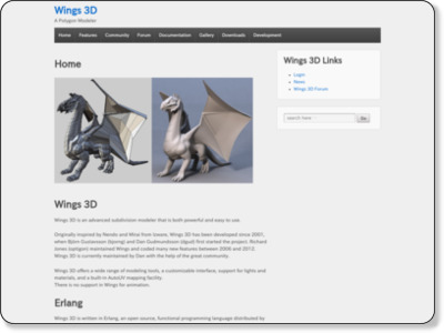 http://www.wings3d.com/index.php