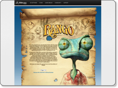 http://www.pixologic.com/interview/rango/1/