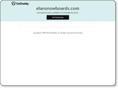 http://www.elansnowboards.com/en/