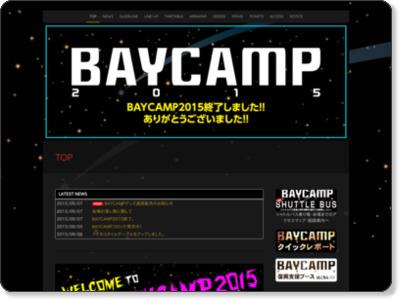 http://baycamp.net/2015/