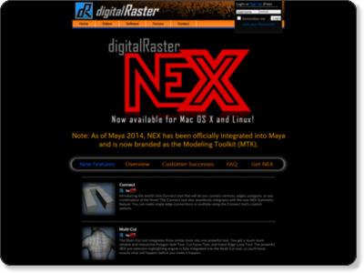http://draster.com/nex-1.5/