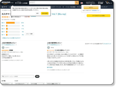 http://www.amazon.co.jp/product-reviews/B009HGNR62/ref=cm_cr_dp_see_all_btm?ie=UTF8&showViewpoints=1&sortBy=bySubmissionDateDescending