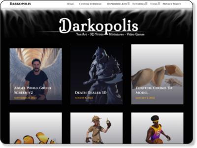 http://www.darkopolis.com/