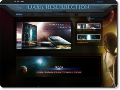 http://www.darkresurrection.com/