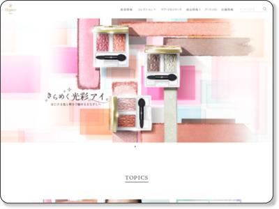 ミス+エレガンス