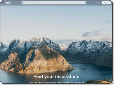 http://www.flickr.com/