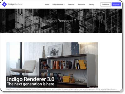 http://www.indigorenderer.com/indigo3