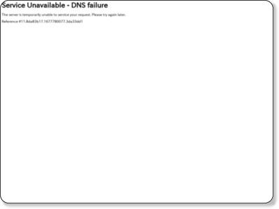 http://www.jadore-jun.jp/