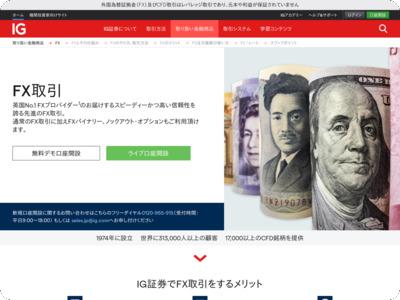 FX取引|外国為替
