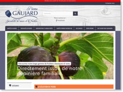 http://www.gaujard.fr/
