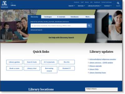 http://library.unimelb.edu.au/