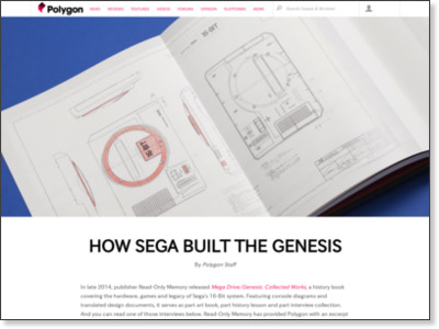 http://www.polygon.com/features/2015/2/3/7952705/sega-genesis-masami-ishikawa